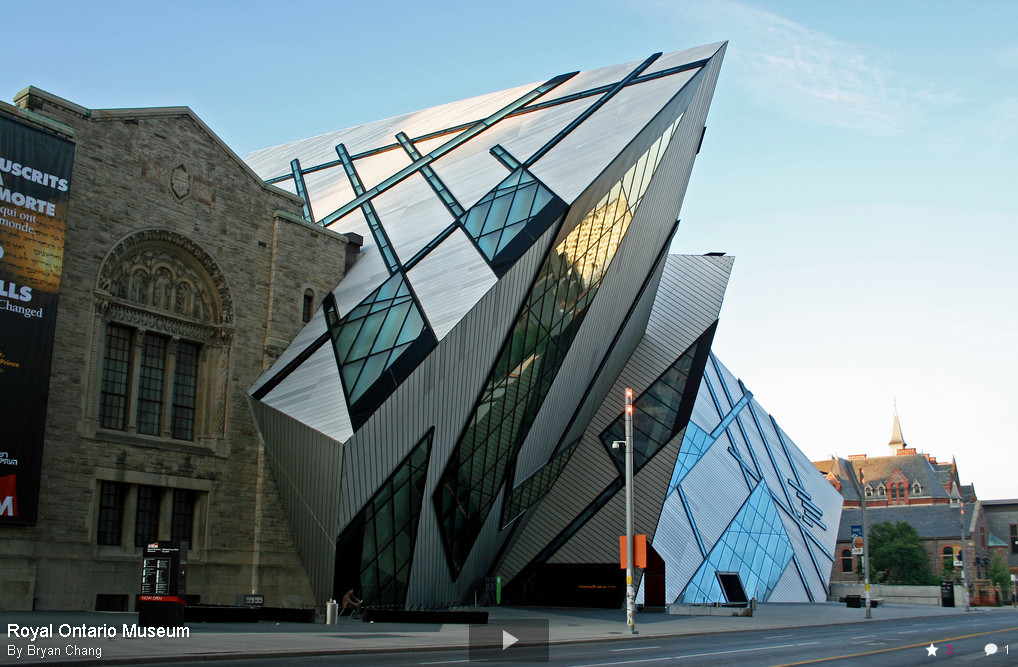 tectonic architecture